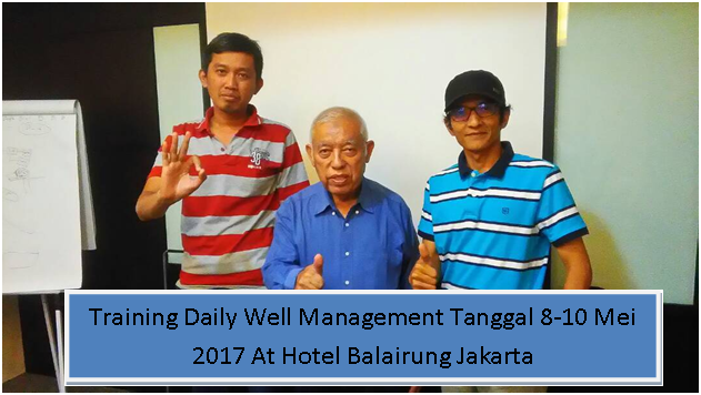 Training Daily Well Management
